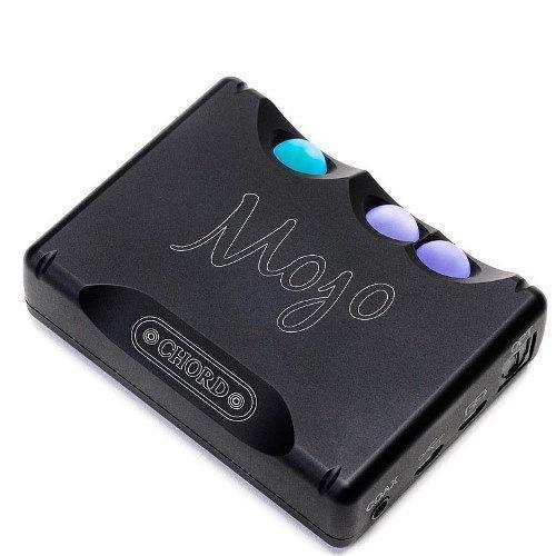 送料無料 新品●CHORD Electronics Mojo D/Aコンバーター内蔵ポータブルアンプ ハイレゾ対応 ヘッドフォンアンプ ヘッドホンアンプ