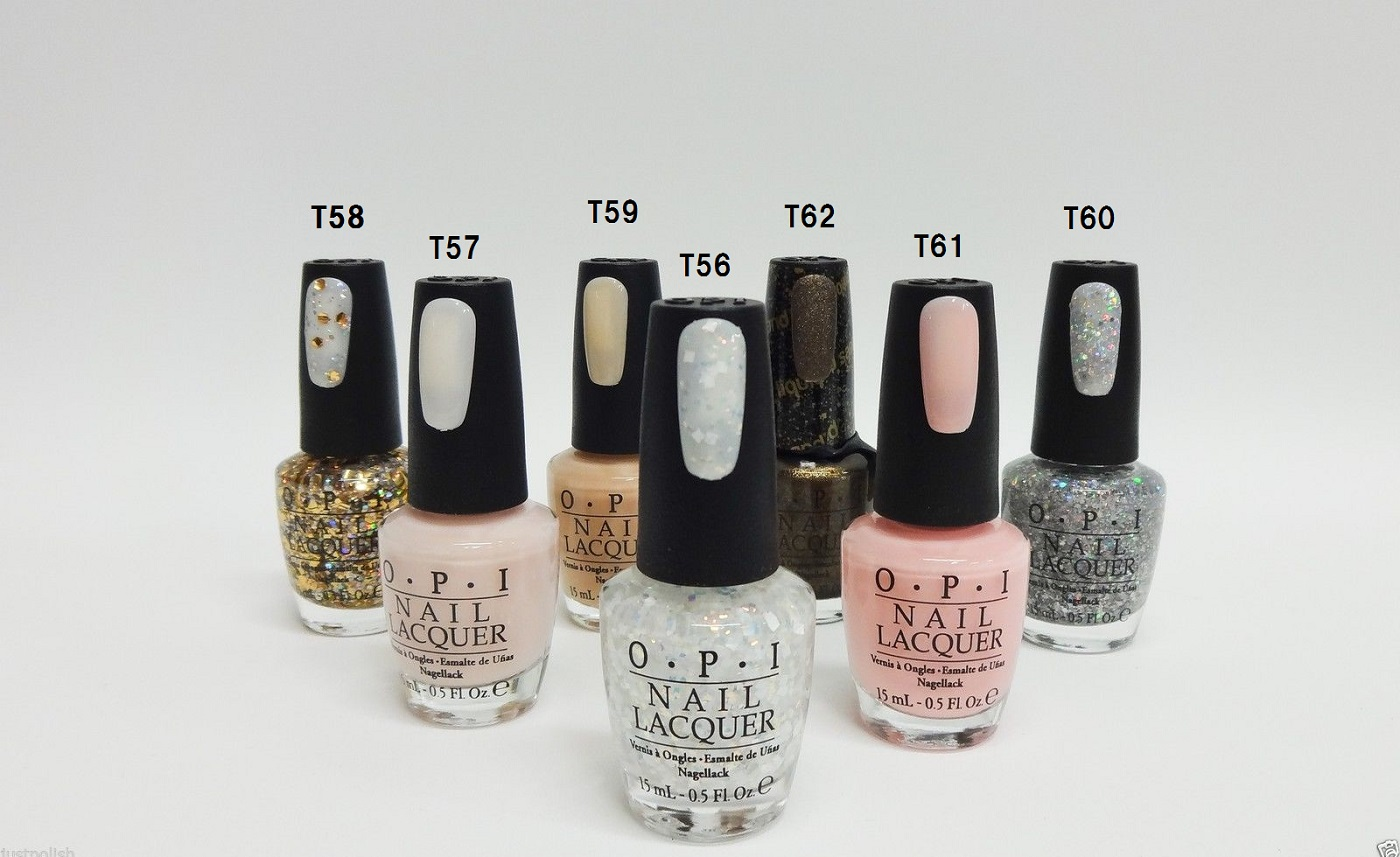 L | Rakuten Global Market: Brand new out of print-OPI nail lacquer ...