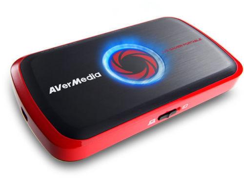 送料無料 新品●AVERMEDIA C875 ●USB2.0 HDゲーム録画 アバーメディア ポータブルビデオ キャプチャデバイス ゲームキャプチャーユニット●GL710