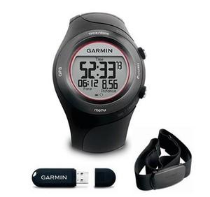 予約販売【約2週間】 送料無料 新品●Forerunner 410 GARMIN ガーミン ランニング GPSウォッチ ハートレートモニター(心拍計)付●
