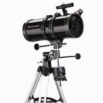 送料無料 新品●Celestron PowerSeeker 127EQ セレストロン Telescope 天体望遠鏡 最大750倍●