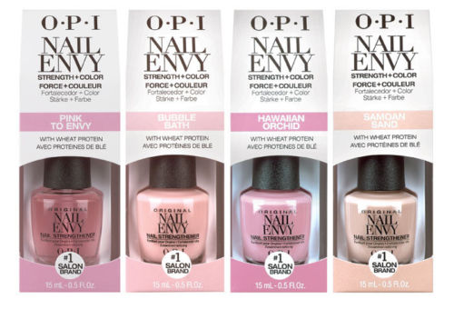 L: Translation and (chest pain, stained)-OPI nail envy original NAIL ...