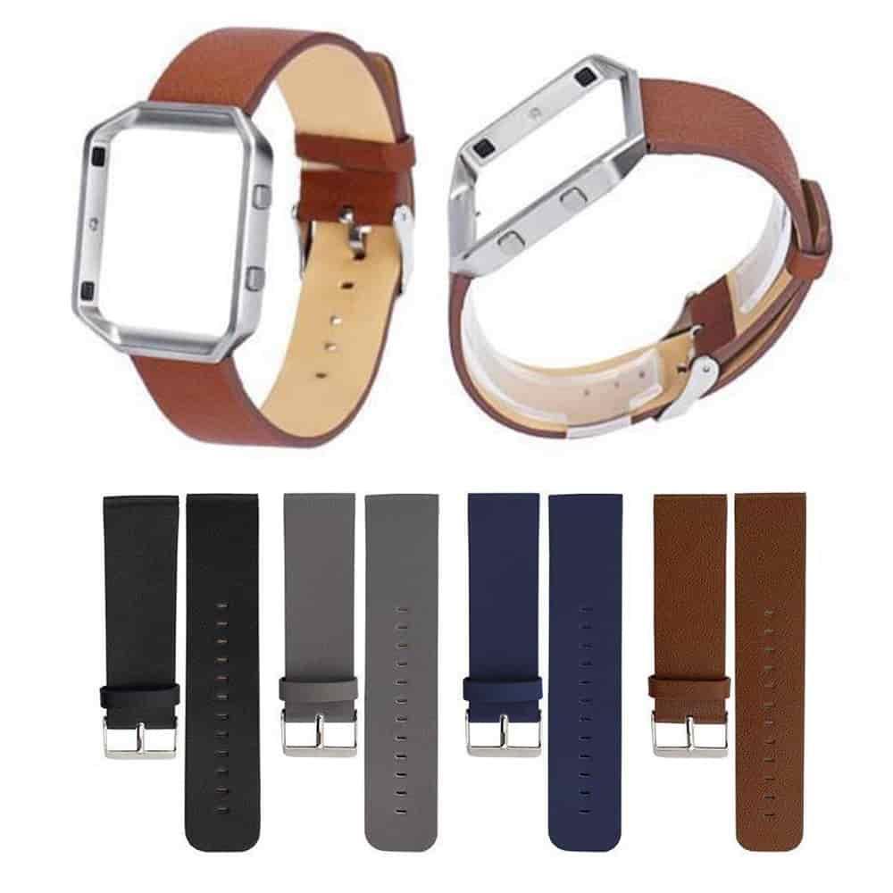 保証 送料無料 税込 新品 Fitbit Blaze 交換用バンド フェイクレザー Lサイズ OEM製品 Leather 百 フィットビット Band 交換バンド 格安店 Replacement ブレイズ