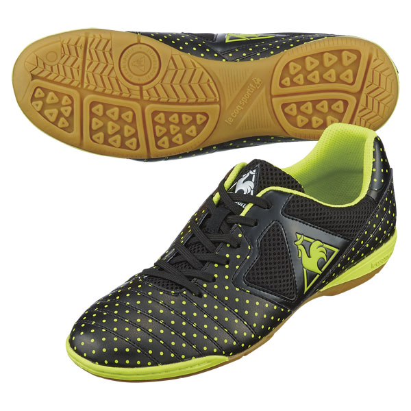 92a75c932 Le coq sportif vintage soccer boots - Shoes for sale in Bangi