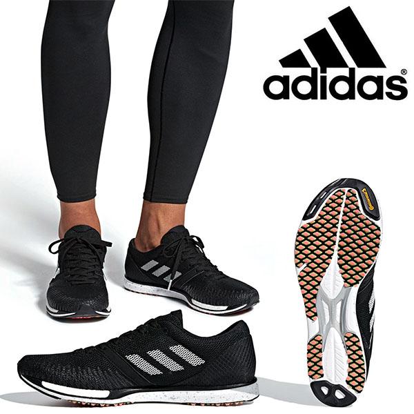 送料無料 ランニングシューズ アディダス adidas adizero takumi sen 5 メンズ アディゼロ 匠 戦 BOOST ブースト 上級者 サブ3 マラソン ジョギング ランシュー シューズ 靴 2019春新作 B37419 B37420