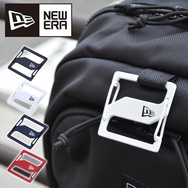 NEW 無料サンプルOK ERA 売却 ニューエラ キャップクリップ Cap Clip カラビナ キャップ クリップ 帽子 10%off ゆうパケット対応可能 アクセサリー