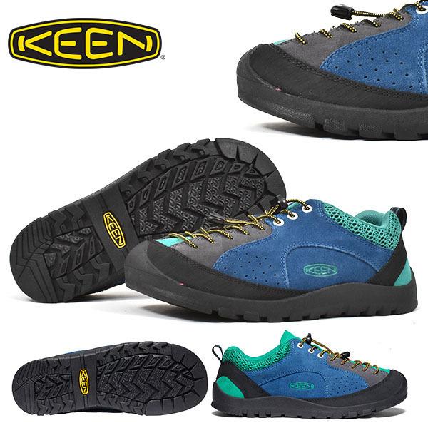 送料無料 アウトドア シューズ KEEN キーン レディース ジャスパー ロックス JASPER ROCKS SP 1023020 替え紐つき 2020春夏新作 Dark Blue ブルー クライミング ハイキング スニーカー 靴 アウトドアスニーカー