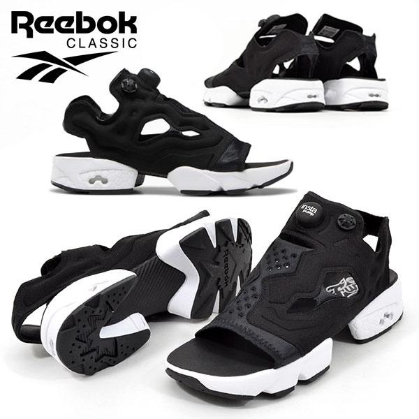 25周年モデル 送料無料 サンダル リーボック クラシック Reebok CLASSIC メンズ INSTAPUMP FURY SANDAL インスタポンプフューリー シューズ 靴 スニーカー DV9697 DV9698 DV9699