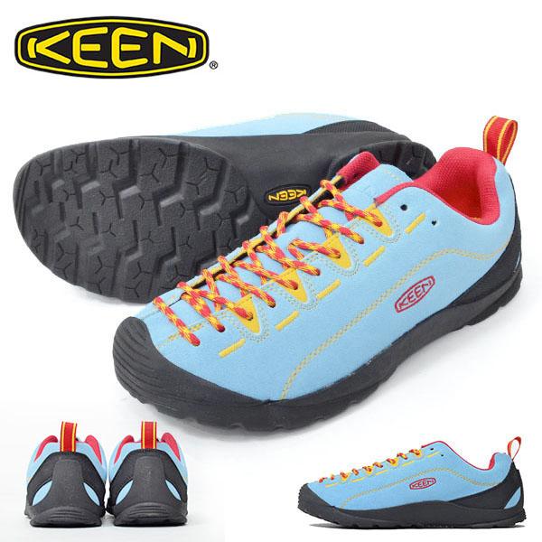 送料無料 スニーカー KEEN キーン メンズ JASPER ジャスパー Ethereal 1020303 替え紐つき クライミング アウトドア ハイキング フェス シューズ 靴 2019春夏新作
