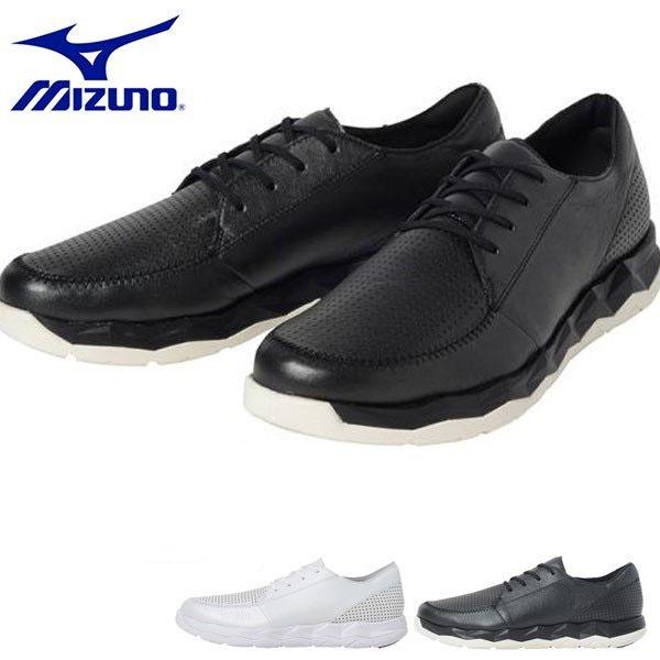 送料無料 ウォーキングシューズ ミズノ MIZUNO メンズ Sn Walk Classic スニーカー 靴 カジュアル ウォーキング シューズ
