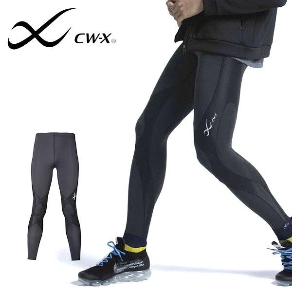 送料無料 CW-X EXPERT 2.0 エキスパート メンズ 着圧 スポーツタイツ ランニングタイツ ジョギング ウォーキング ハイキング ロングタイツ コンプレッション ロング タイツ スパッツ スポーツレギンス アンダーウェア コンプレッションインナー HXO409 得割10