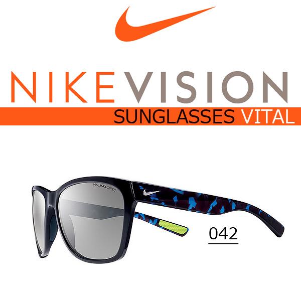 送料無料 スポーツサングラス ナイキ NIKE VITAL NIKE VISION ナイキ ヴィジョン バイタル レディース カジュアル 紫外線対策 UVカット