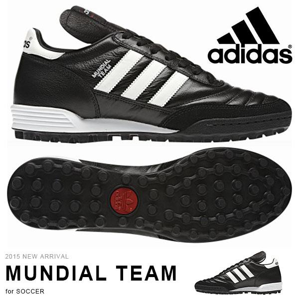 送料無料 サッカー トレーニングシューズ アディダス adidas ムンディアル チーム メンズ キッズ 子供 ジュニア トレシュー シューズ 靴 019228 得割25