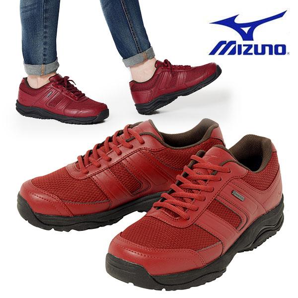 送料無料 アウトドア ウォーキングシューズ ミズノ MIZUNO レディース OD100GTX 7 GORE-TEX ゴアテックス 防水 ワイド 幅広 3E アウトドアシューズ ハイキングシューズ シューズ 靴