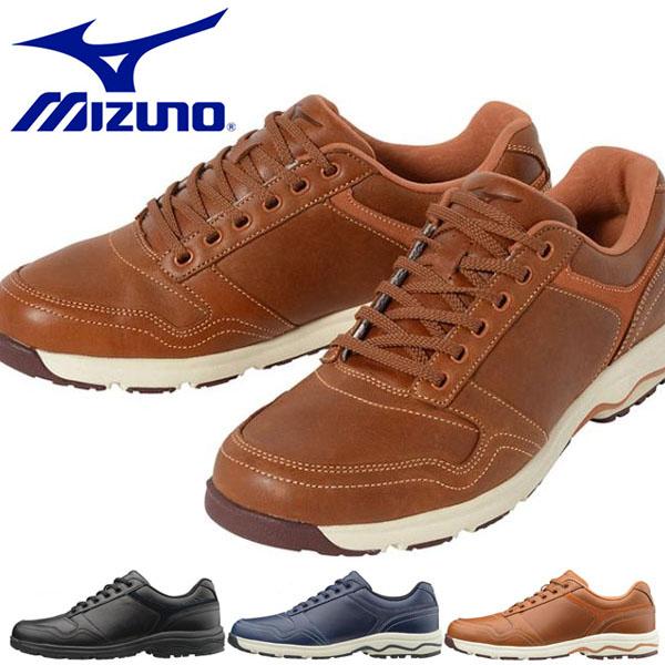 送料無料 ウォーキングシューズ ミズノ MIZUNO メンズ LD40 ZERO 幅広 3E スニーカー 靴 カジュアル ウォーキング シューズ