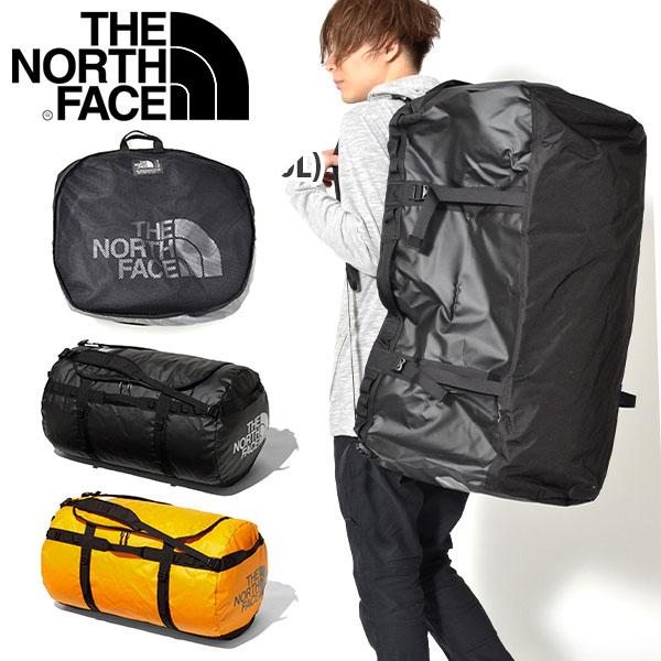 送料無料 大容量 150リットル ノースフェイス THE NORTH FACE BC DUFFEL XXL ベースキャンプ ダッフル ボストンバッグ ショルダーバッグ 旅行 nm81811 ザ ノースフェイス
