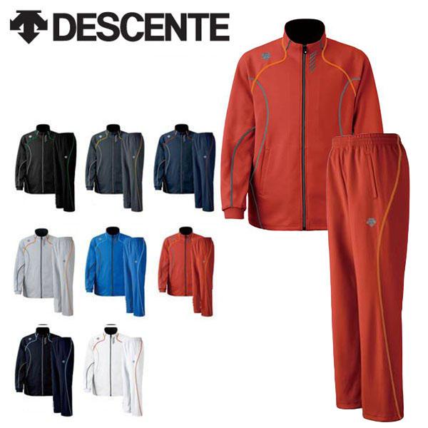 送料無料 ジャージ 上下セット デサント DESCENTE トレーニングジャケット パンツ メンズ 上下組 スポーツウェア ランニング ジョギング トレーニング ウェア DTM-1910B DTM-1910PB