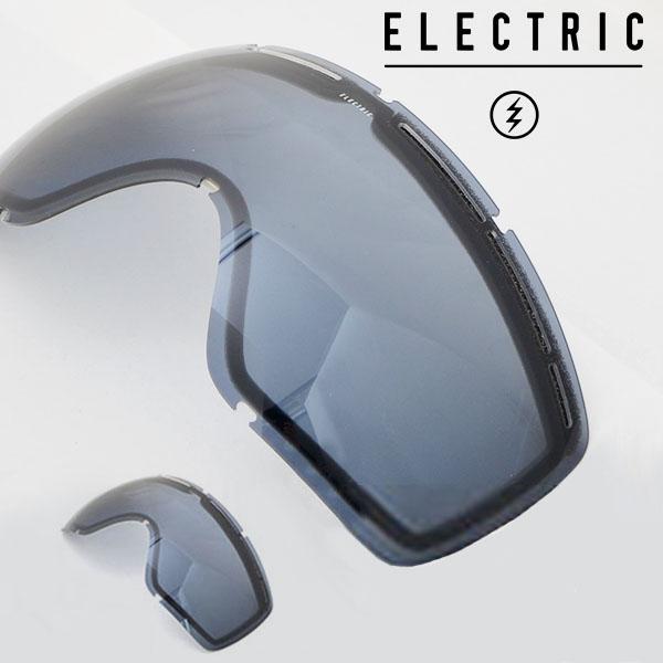 送料無料 交換用レンズ ELECTRIC エレクトリック EG2.5 EG2-W ゴーグル 日本正規品 スペア スノボ スノー ボード 球面レンズ 偏光