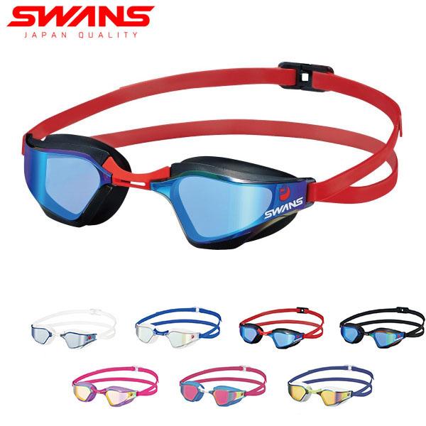 スイムゴーグル SWANS スワンズ 水中メガネ 競泳向け VALKYRIE ヴァルキュリー クッション付レーシングモデル 競泳用 ミラーレンズ 大人用 得割25 Fina承認モデル メンズ 日本最大級の品揃え ゴーグル レディース スイミングゴーグル 水泳 大好評です SR-72MPAF スイミング SR72MPAF