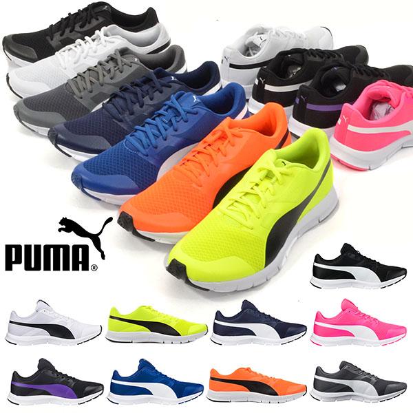 スニーカー 再再販 プーマ PUMA メンズ レディース シューズ ローカットスニーカー カジュアルシューズ 送料無料 フレックスレーサー FLEX RACER 靴 春の新作続々 38%off ローカット 360580