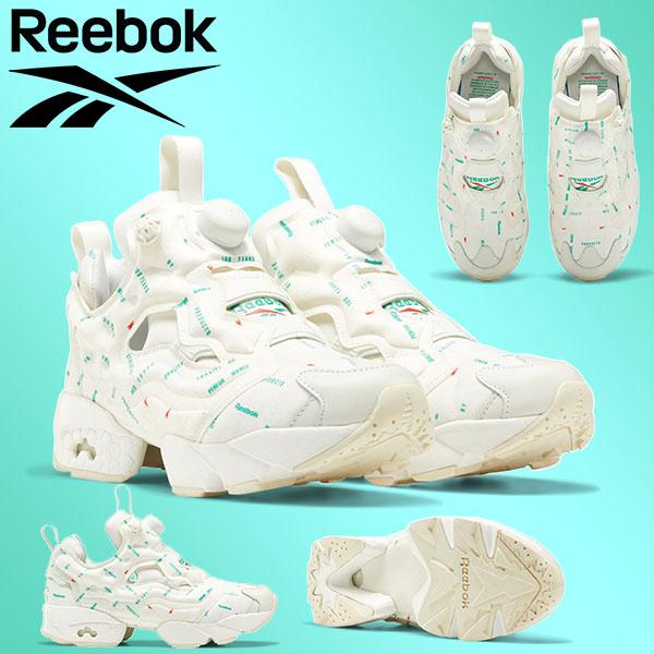 リーボック REEBOK 2020 メンズ レディース スニーカー INSTAPUMP FURY インスタポンプ フューリー 30%OFF Reebok ハイテクスニーカー 靴 2020秋新作 シューズ ポンプフューリー FV0407 送料無料 クラシック 市場