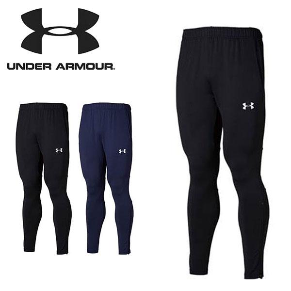アンダーアーマー UNDER ARMOUR メンズ ロング パンツ トレーニング ウエア 奉呈 スポーツ モデル着用&注目アイテム ランニング サッカー 送料無料 1365020 UA 得割23 ロングパンツ