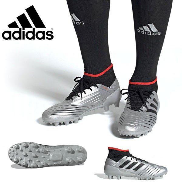 得割30 送料無料 サッカースパイク アディダス adidas プレデター 19.2-ジャパン HG/AG メンズ サッカー フットボール スパイク 固定式 シューズ 靴 部活 クラブ 練習 試合 EF8995