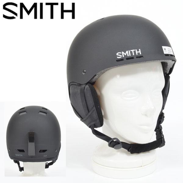 送料無料 ヘルメット SMITH OPTICS スミス HOLT ホルト メンズ レディース スノボ スノー フリースタイル ヘルメット ギア 日本正規品 紳士 10%of
