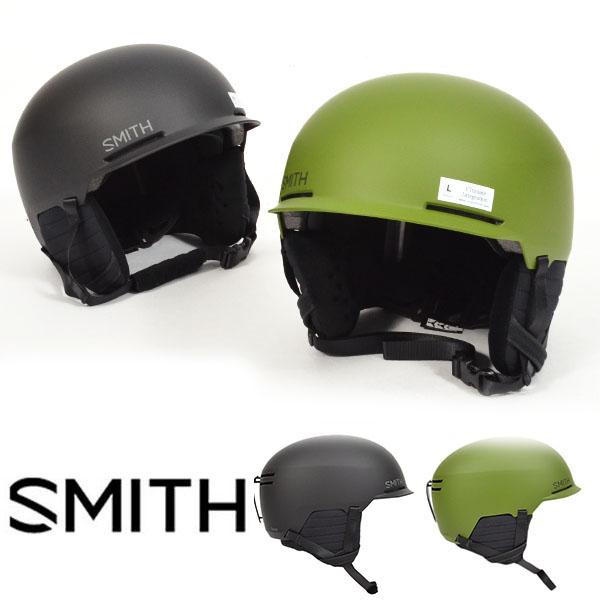 送料無料 ヘルメット SMITH OPTICS スミス Scout スカウト メンズ レディース スノボ スノー フリースタイル ヘルメット ギア 日本正規品 20%off