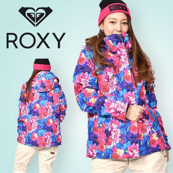 送料無料 スノーボードウェア ROXY ロキシー レディース スノージャケット M / mika ninagawa X ROXY JETTY JK ピンク 桃 スノーボード スノボ スキー スノー ウェア ウエア ジャケット ERJTJ03223 25%off