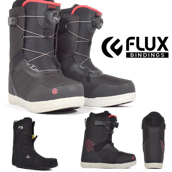 送料無料 フラックス FLUX スノーボード ブーツ FL-BOA メンズ レディース エフエル ボア スノボ 得割20