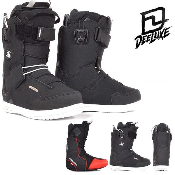 送料無料 ディーラックス DEELUXE スノーボード ブーツ ID TEAM LARA TF アイディー チーム ララ ブラック 黒 レディース スノボ BOOTS TF サーモインナー SNOWBOARD 成型 熟成 得割20