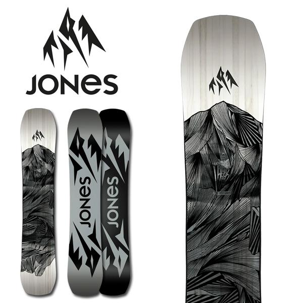 送料無料 スノー ボード 板 JONES ジョーンズ MOUNTAIN TWIN FAR EAST LIMITED メンズ スノーボード スノボ 紳士用 パウダー オールマウンテン 151 25%off