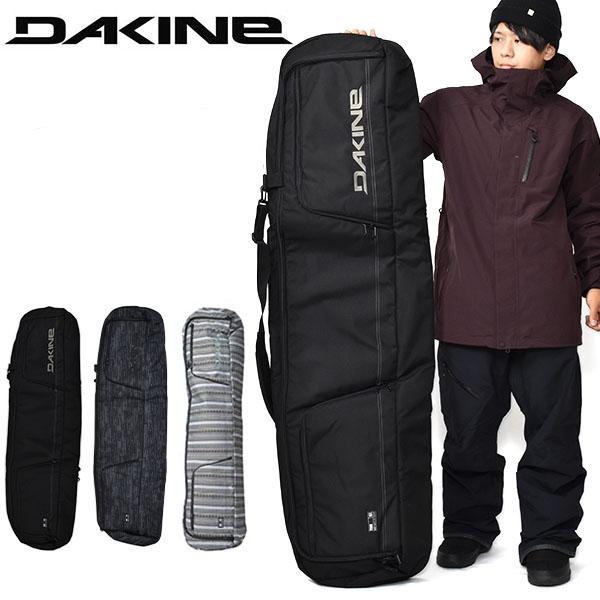 30%off 送料無料 ボードケース DAKINE ダカイン メンズ レディース DLX TOUR SNOWBOARD BAG 157cm スノーボード スノボ スノー バッグ ケース デッキ 板 ロゴ AI237209 AI237-209 日本正規品 18-19