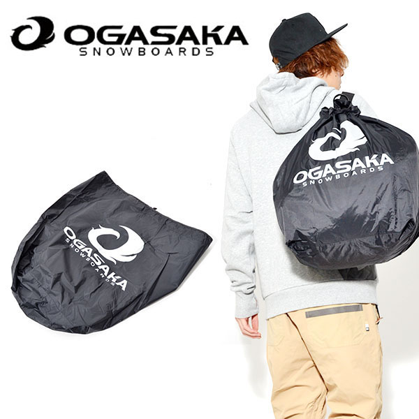 OGASAKA オガサカ スノーボード ドライバッグ 売店 DRY BAG ゲレンデ ツアー 雪山 バッグ 持ち運び 高額売筋 スノー ドライ SNOWBOARD スノボ 収納