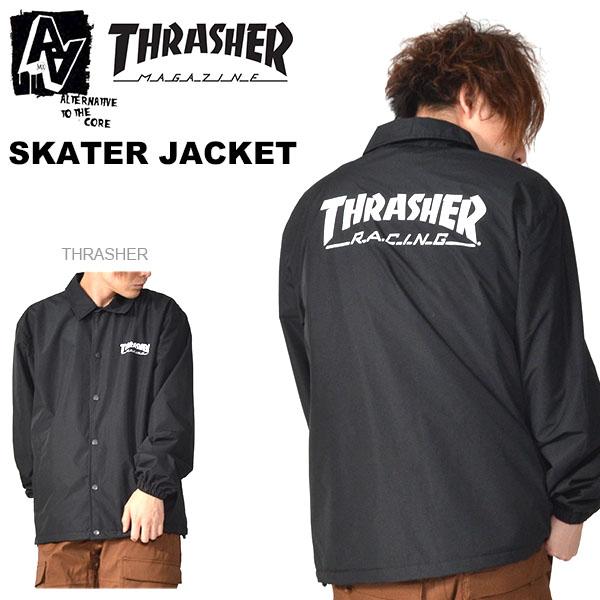 送料無料 コーチジャケット SKATER JACKET ダブルエー ハードウェア AA HARDWEAR メンズ ジャケット スノボ スノーボード スノーウェア18/19 20%off