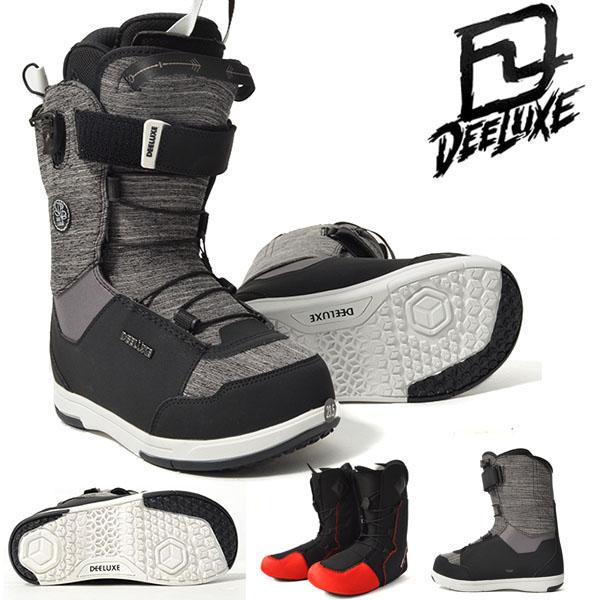 送料無料 ディーラックス DEELUXE スノーボード ブーツ RAY Lara TF レディース 婦人 レイ ララ スノボ TF サーモインナー SNOWBOARD 成型 熟成D18/19 25%off