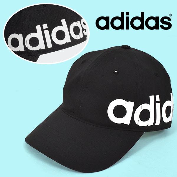 アディダス adidas メンズ レディース キャップ 帽子 リニアロゴ BOLD ストア カジュアル 40%OFFの激安セール CAP スポーツ ベースボールキャップ ビッグロゴ 25%off GVN44