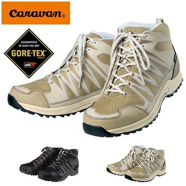 送料無料 トレッキングシューズ Caravan キャラバン C1_LIGHT MID メンズ レディース アウトドアシューズ 登山靴 トレッキング 登山 ハイキング アウトドア シューズ 靴 0010116