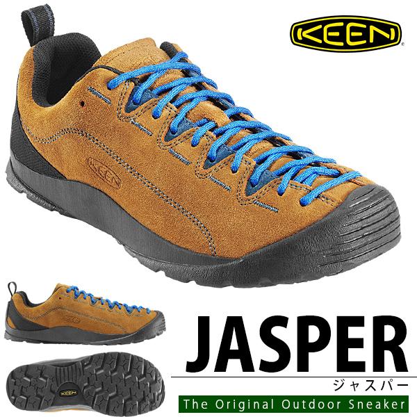 送料無料 アウトドア スニーカー KEEN キーン レディース JASPERP ジャスパー Cathay Spice アウトドアシューズ クライミングシューズ ハイキングシューズ シューズ 靴 ハイブリッド