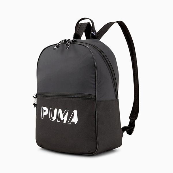 プーマリュックサックPUMAレディースコアベースバックパック11Lスポーツバッグリュックバッグかばん鞄ロゴ学校通学2021春新作得割20077933