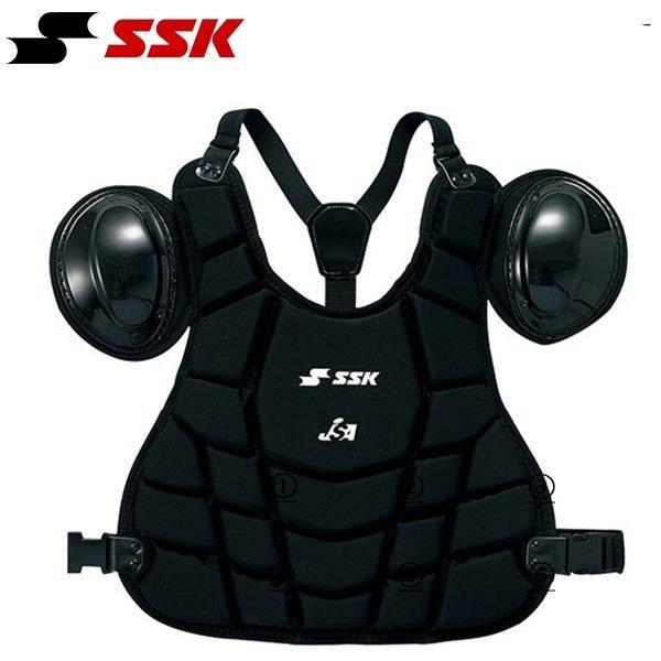 送料無料 SSK エスエスケイ ソフトボール インサイドプロテクター 審判用 アンパイア プロテクター 防具 ギアソフトボール用品 UPSP500 得割20
