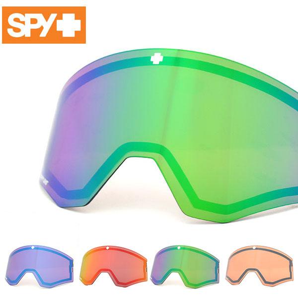 送料無料 スノーボード ゴーグル ACE スペアレンズ SPY スパイ メンズ レディース HAPPY LENSES エース スノーゴーグル スノボ スペア レンズ 日本正規品 得割10