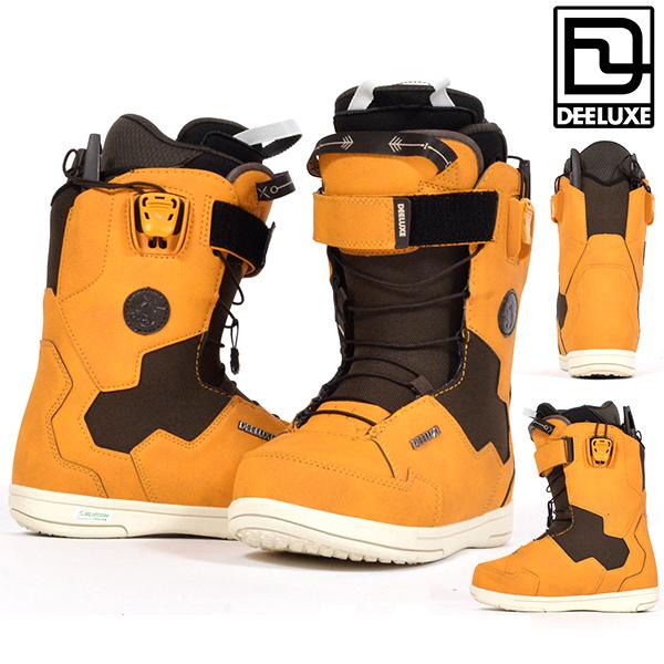 送料無料 ディーラックス DEELUXE スノーボード ブーツ ID LARA TF アイディー ララ レディース スノボ BOOTS TF サーモインナー SNOWBOARD 成型 熟成 20%off