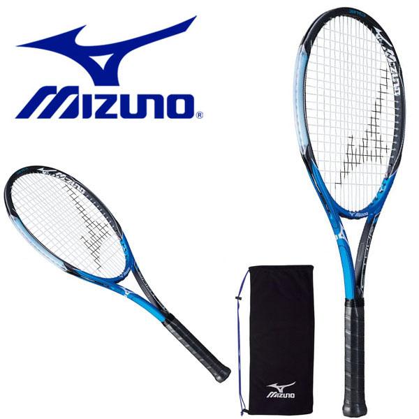 送料無料 フレームのみ テニスラケット ミズノ MIZUNO C TOUR 310 硬式用 硬式テニス テニス ラケット ポータブルケース付