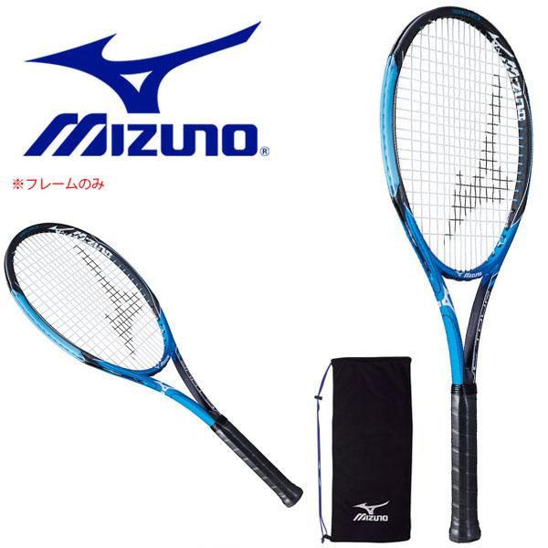 送料無料 フレームのみ テニスラケット ミズノ MIZUNO C TOUR 300 硬式用 硬式テニス テニス ラケット ポータブルケース付