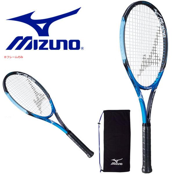 送料無料 フレームのみ テニスラケット ミズノ MIZUNO C TOUR 290 硬式用 硬式テニス テニス ラケット ポータブルケース付