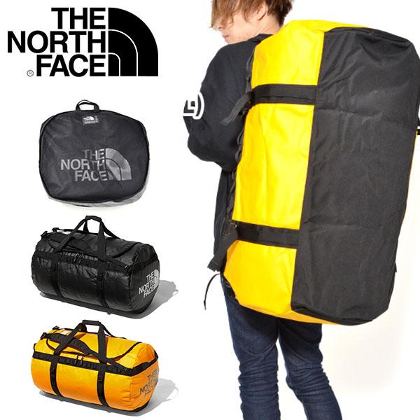 送料無料 大容量 132リットル ザ・ノースフェイス THE NORTH FACE BC DUFFEL XL ベースキャンプ ダッフル ボストンバッグ ショルダーバッグ 旅行 nm81812 ザ ノースフェイス