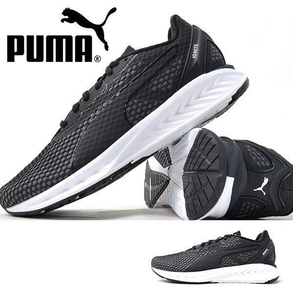 現品限り 得割40 送料無料 ランニングシューズ プーマ PUMA レディース イグナイト 3 シューズ スニーカー 運動靴 靴 ランニング ジョギング ジム トレーニング スポーツ