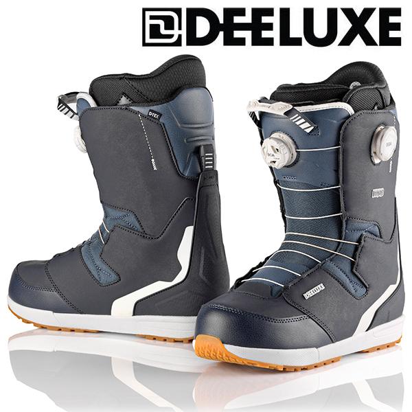 送料無料 ディーラックス DEELUXE スノーボード ブーツ DEEMON TF デーモン ディーモン メンズ スノボ TF サーモインナー SNOWBOARD 成型 熟成 20%off